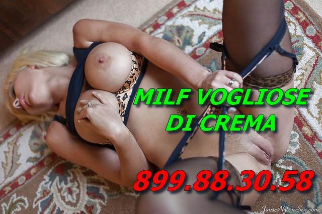 Milf Vogliose 899.88.30.58